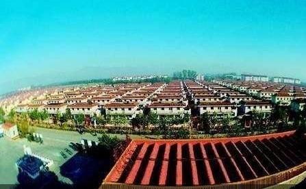 中國最富有的6個農村