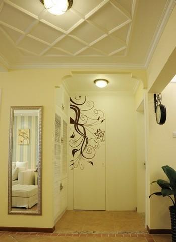 家裝常用隱形門裝修效果圖匯總