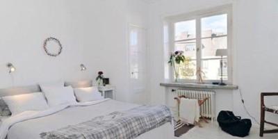 小戶型臥室裝修設計效果圖