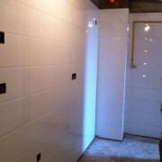 蓝光锦绣城厨房贴墙砖工艺预览