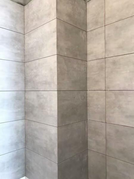中德英倫聯邦裝修廚衛貼磚現場圖