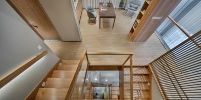 成都麓山國際獨棟別墅裝修效果圖 實景圖拍攝
